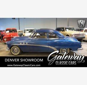 1952 Buick Special for sale 101319052