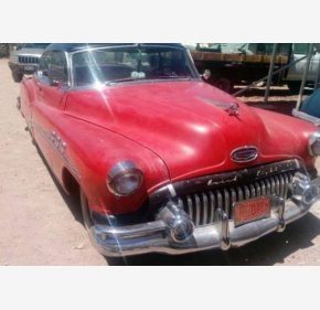 1952 Buick Super for sale 100998340