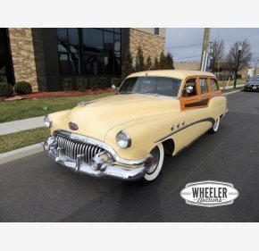 1952 Buick Super for sale 101079867