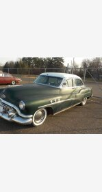 1952 Buick Super for sale 101409587
