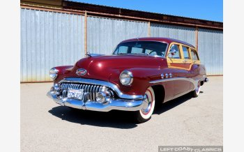 1952 Buick Super for sale 101564117