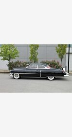 1952 Cadillac De Ville for sale 101392658