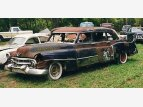 1952 Cadillac Fleetwood for sale 101573675