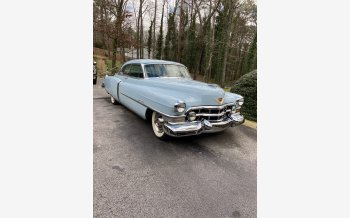 1952 Cadillac Series 62 for sale 101271265