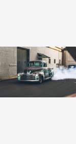 1952 Chevrolet 3100 for sale 101234101