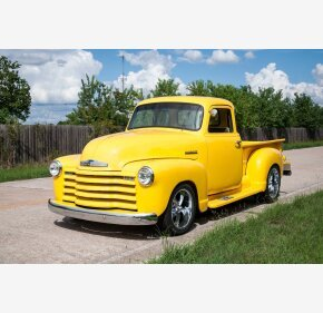 1952 Chevrolet 3100 for sale 101334937