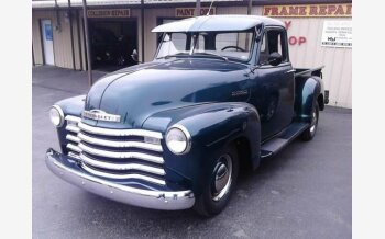 1952 Chevrolet 3100 for sale 100854236