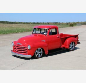 1952 Chevrolet 3100 for sale 100986065