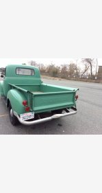 1952 Chevrolet 3100 for sale 100988303