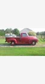 1952 Chevrolet 3100 for sale 101029472