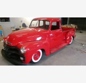 1952 Chevrolet 3100 for sale 101059043