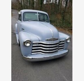 1952 Chevrolet 3100 for sale 101061774