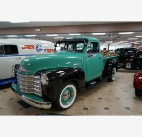 1952 Chevrolet 3100 for sale 101066774