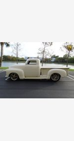 1952 Chevrolet 3100 for sale 101076978