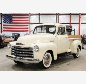 1952 Chevrolet 3100 for sale 101083221
