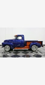 1952 Chevrolet 3100 for sale 101083366