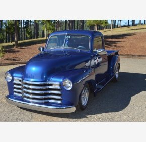 1952 Chevrolet 3100 for sale 101096891