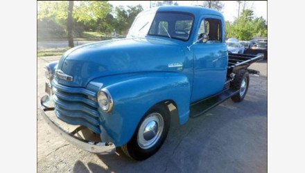 1952 Chevrolet 3100 for sale 101126854