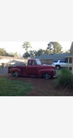 1952 Chevrolet 3100 for sale 101130109