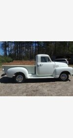 1952 Chevrolet 3100 for sale 101173038