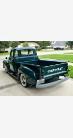 1952 Chevrolet 3100 for sale 101173149