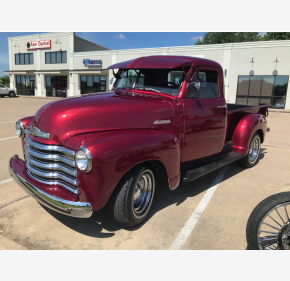 1952 Chevrolet 3100 for sale 101181866
