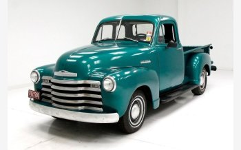 1952 Chevrolet 3100 for sale 101182901