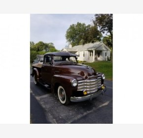 1952 Chevrolet 3100 for sale 101262235