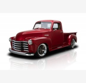 1952 Chevrolet 3100 for sale 101265666