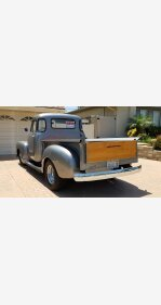1952 Chevrolet 3100 for sale 101267845