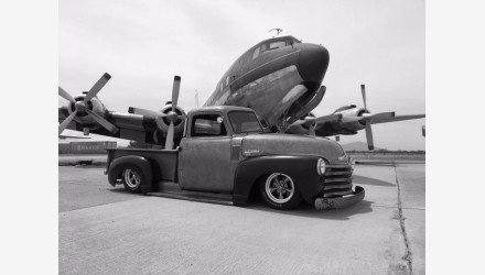 1952 Chevrolet 3100 for sale 101269727