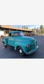 1952 Chevrolet 3100 for sale 101286882