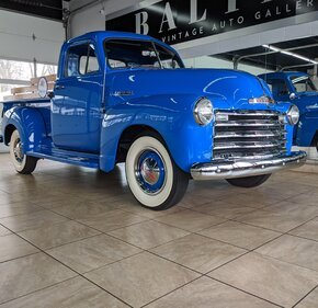1952 Chevrolet 3100 for sale 101308000