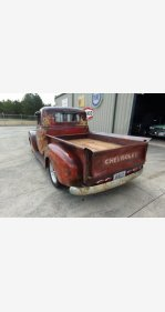 1952 Chevrolet 3100 for sale 101337177