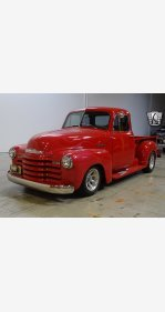 1952 Chevrolet 3100 for sale 101337970