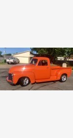 1952 Chevrolet 3100 for sale 101342702