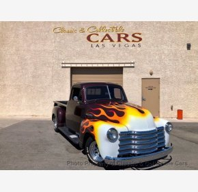 1952 Chevrolet 3100 for sale 101348408