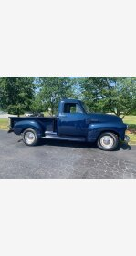 1952 Chevrolet 3100 for sale 101348447