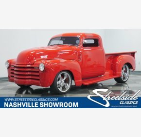 1952 Chevrolet 3100 for sale 101354543