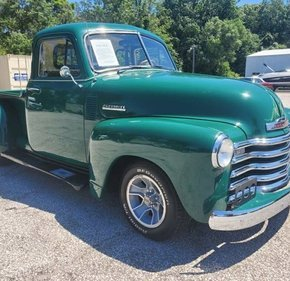 1952 Chevrolet 3100 for sale 101361481