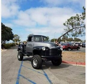 1952 Chevrolet 3100 for sale 101362414