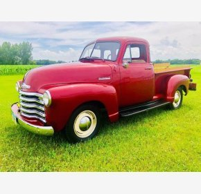 1952 Chevrolet 3100 for sale 101386338