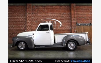 1952 Chevrolet 3100 for sale 101392618