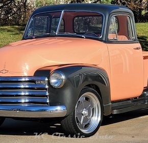 1952 Chevrolet 3100 for sale 101410309