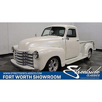 1952 Chevrolet 3100 for sale 101414651
