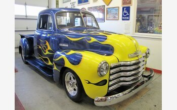1952 Chevrolet 3100 for sale 101435580