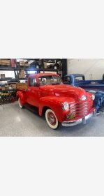 1952 Chevrolet 3100 for sale 101459206