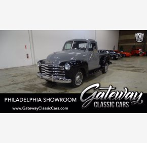 1952 Chevrolet 3100 for sale 101459295