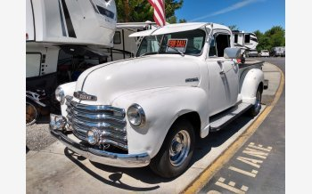 1952 Chevrolet 3100 for sale 101490685