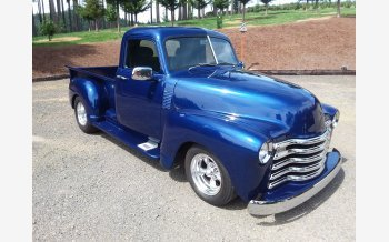 1952 Chevrolet 3100 for sale 101495583